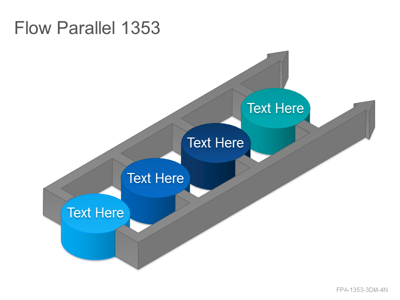 Flow Parallel 1353