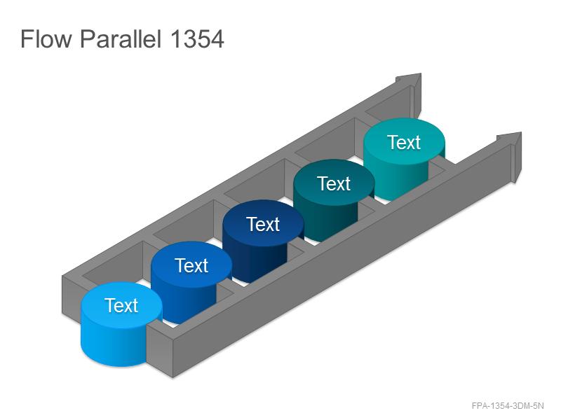 Flow Parallel 1354