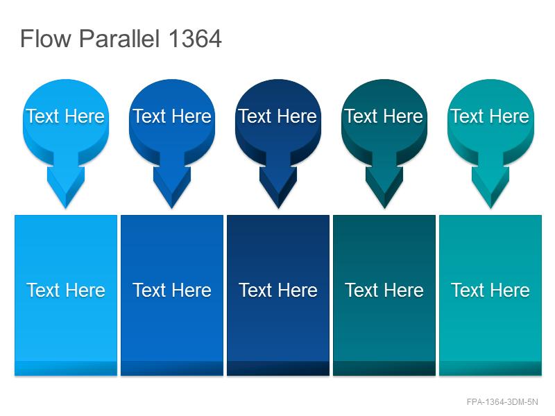 Flow Parallel 1364