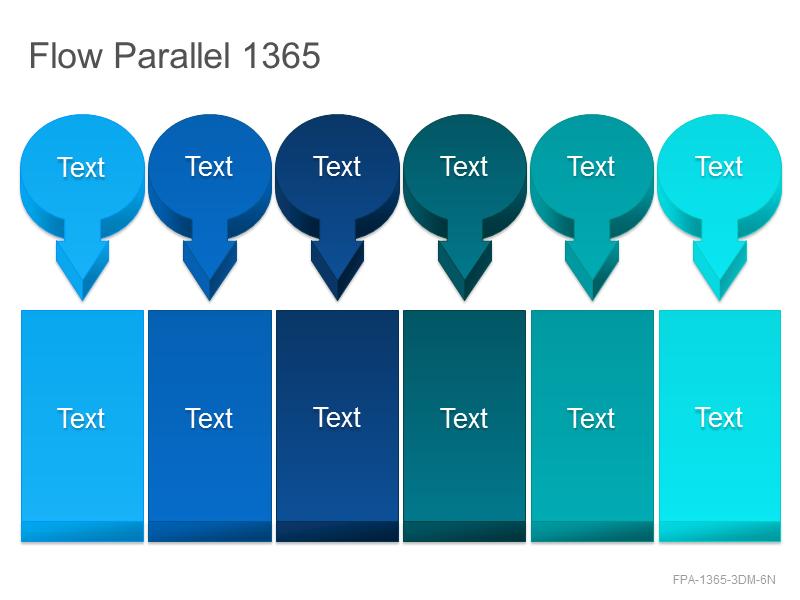 Flow Parallel 1365