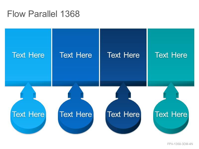 Flow Parallel 1368