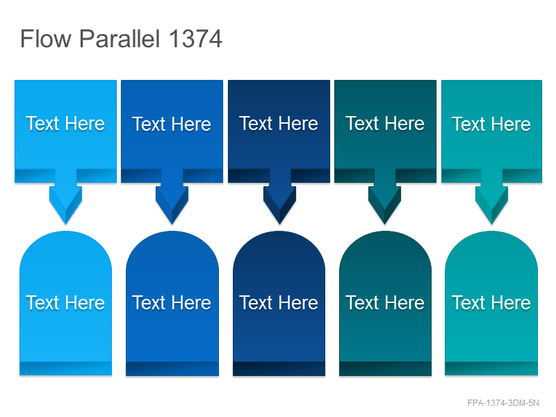 Flow Parallel 1374