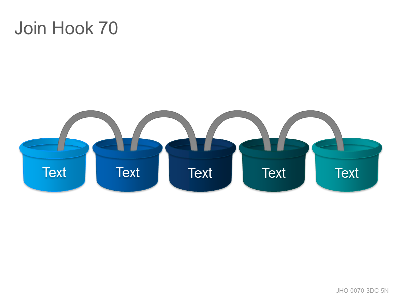 Join Hook 70