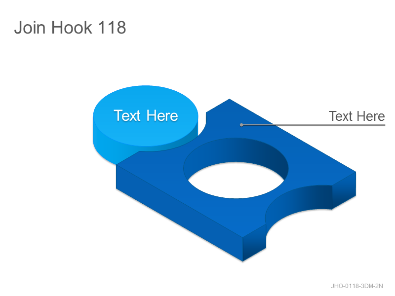 Join Hook 118