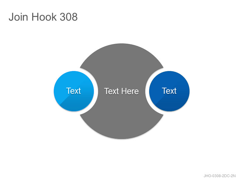 Join Hook 308