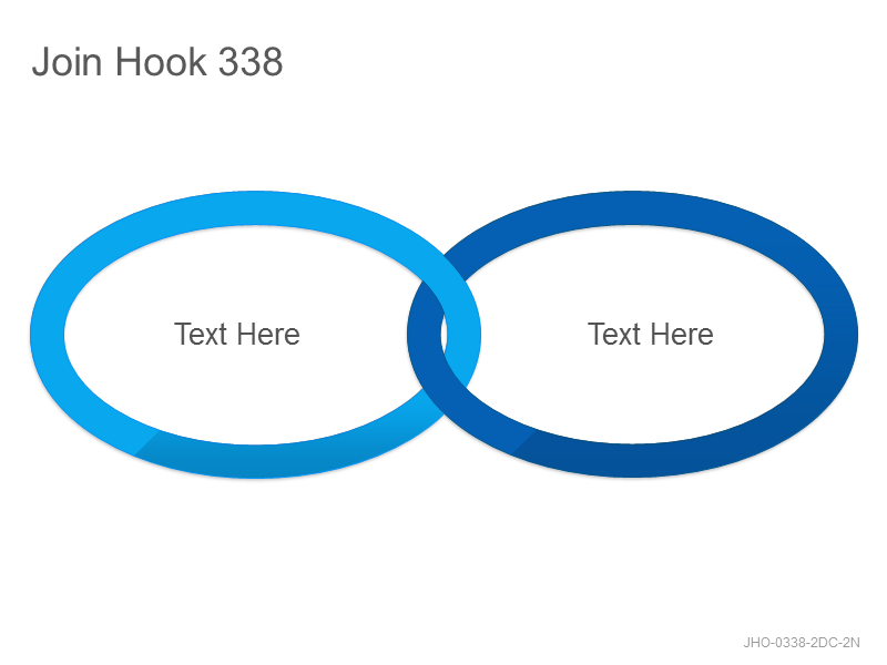 Join Hook 338