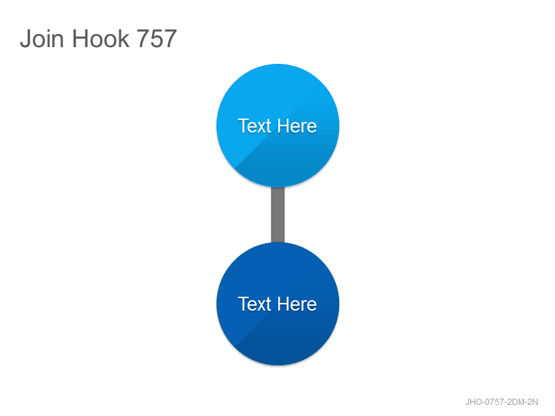 Join Hook 757