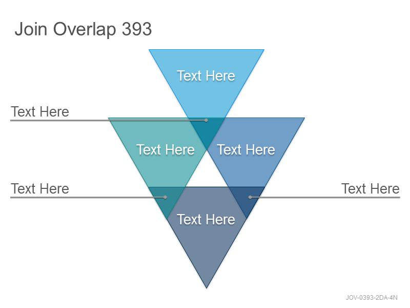 Join Overlap 393