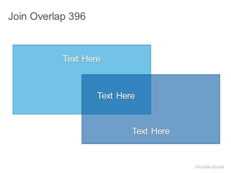Join Overlap 396