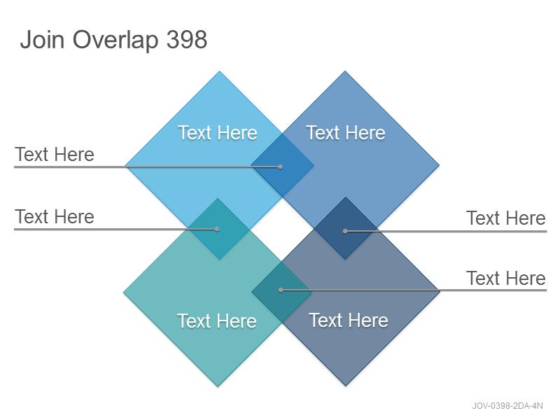 Join Overlap 398
