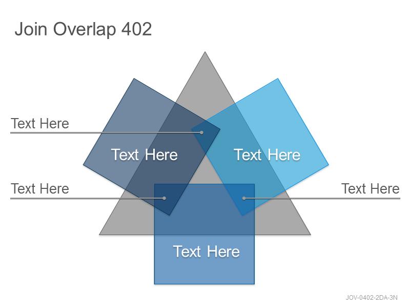 Join Overlap 402