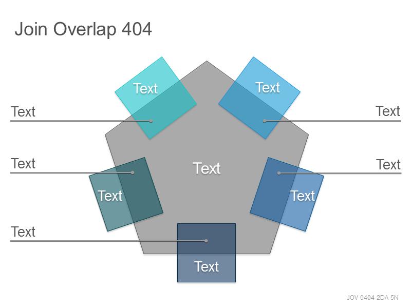 Join Overlap 404