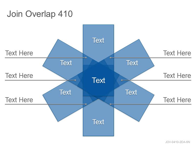 Join Overlap 410