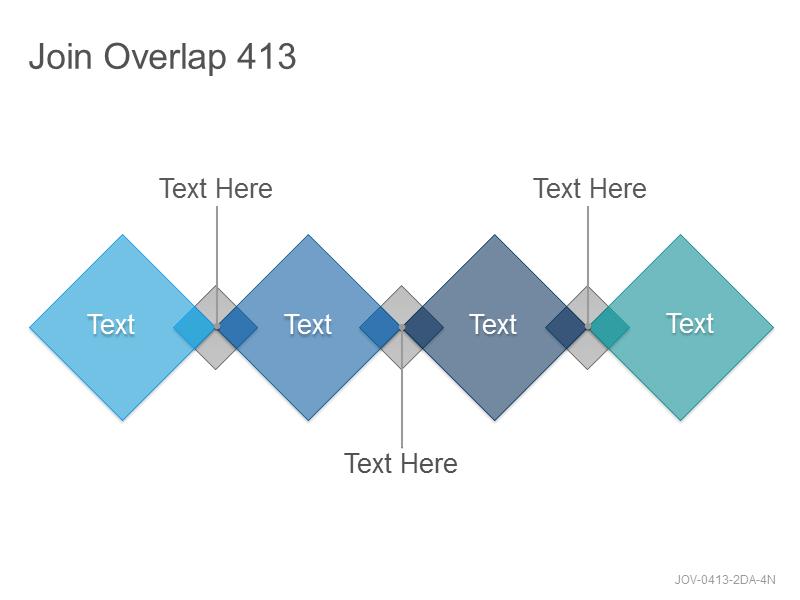 Join Overlap 413