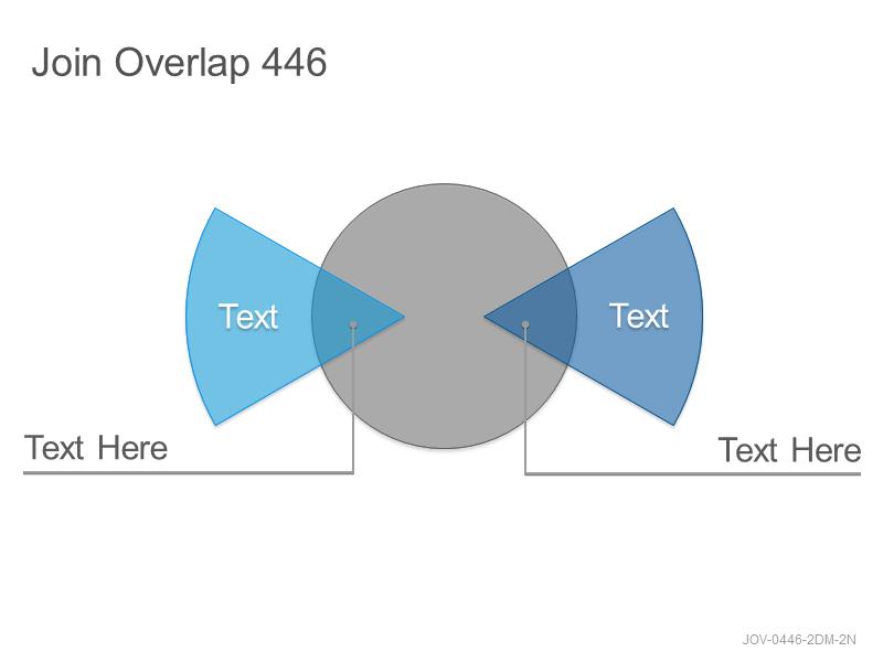 Join Overlap 446