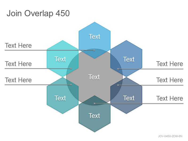 Join Overlap 450