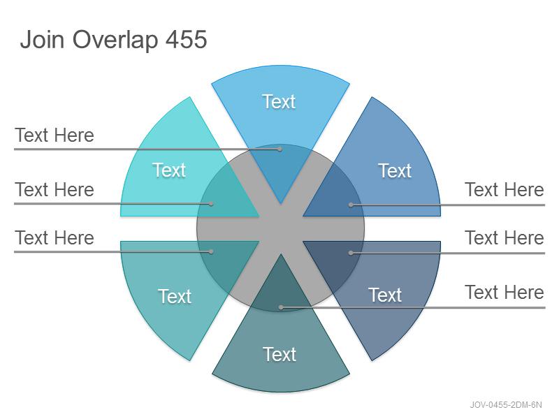 Join Overlap 455