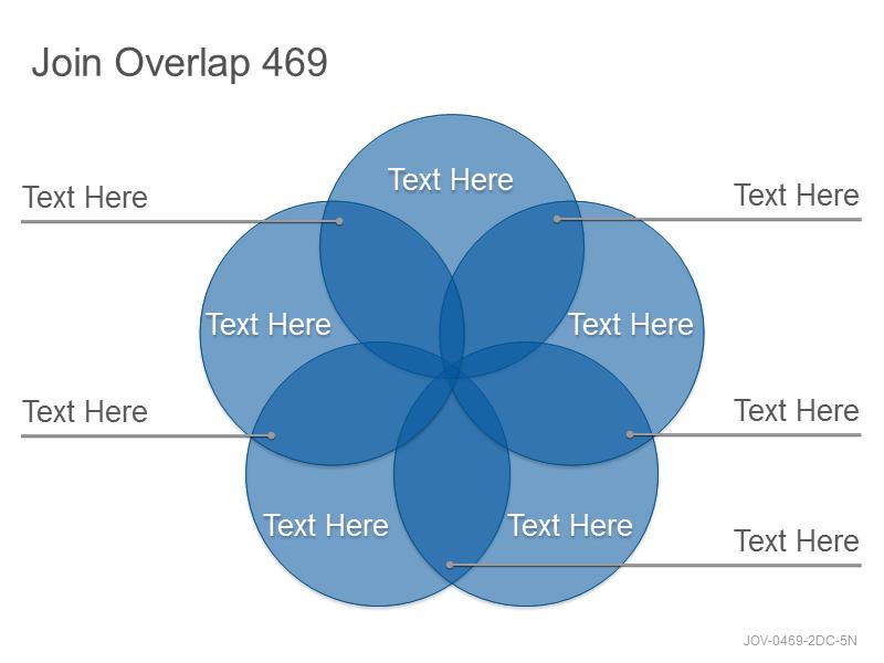 Join Overlap 469
