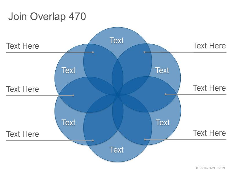 Join Overlap 470