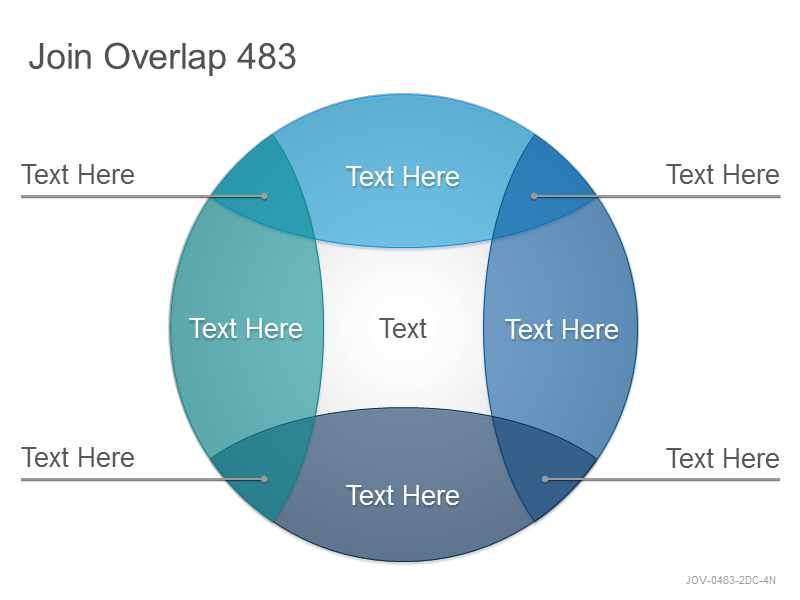 Join Overlap 483