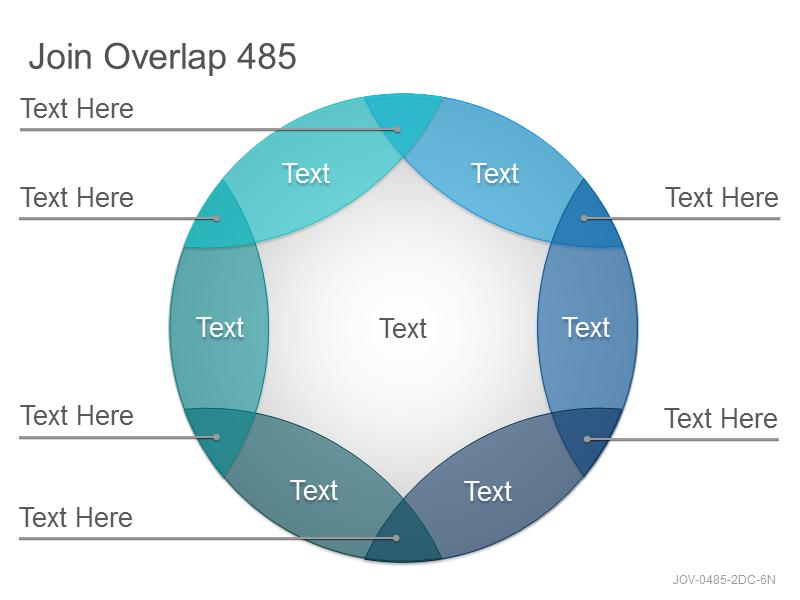 Join Overlap 485
