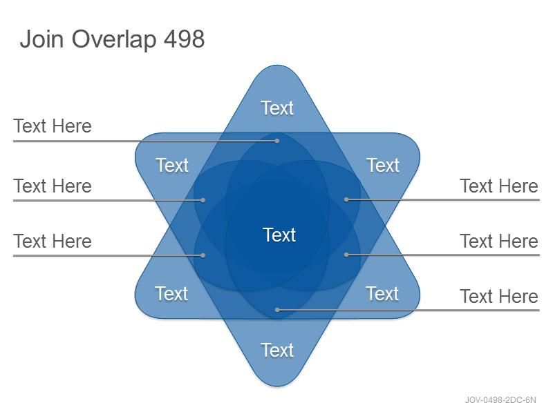 Join Overlap 498