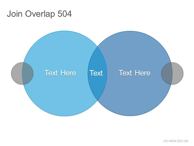 Join Overlap 504