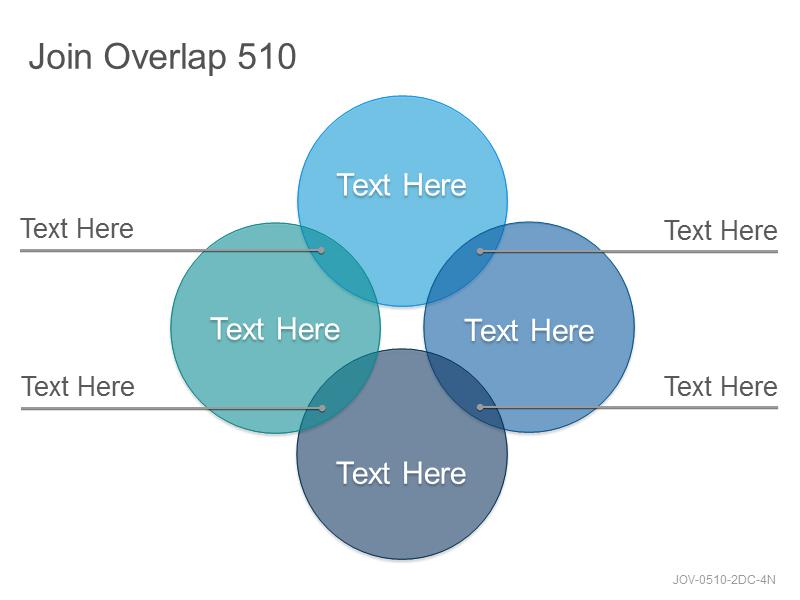 Join Overlap 510