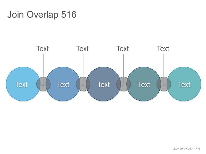 Join Overlap 516