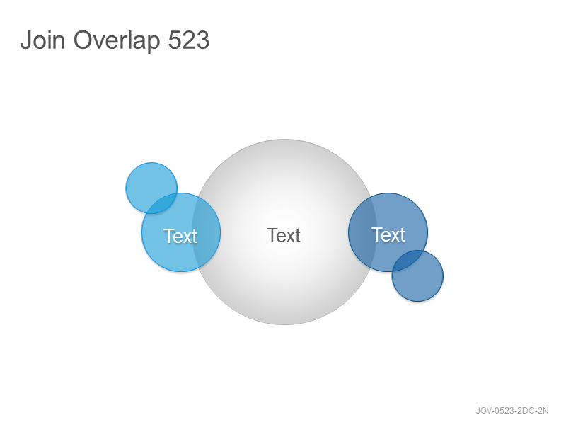 Join Overlap 523