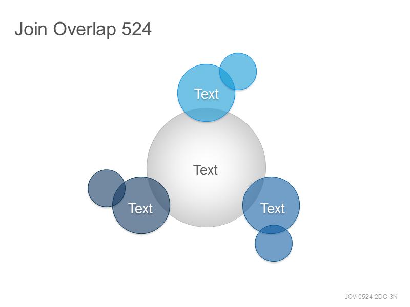 Join Overlap 524