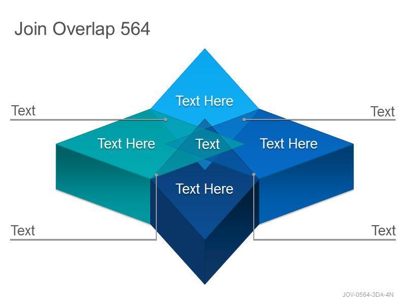 Join Overlap 564