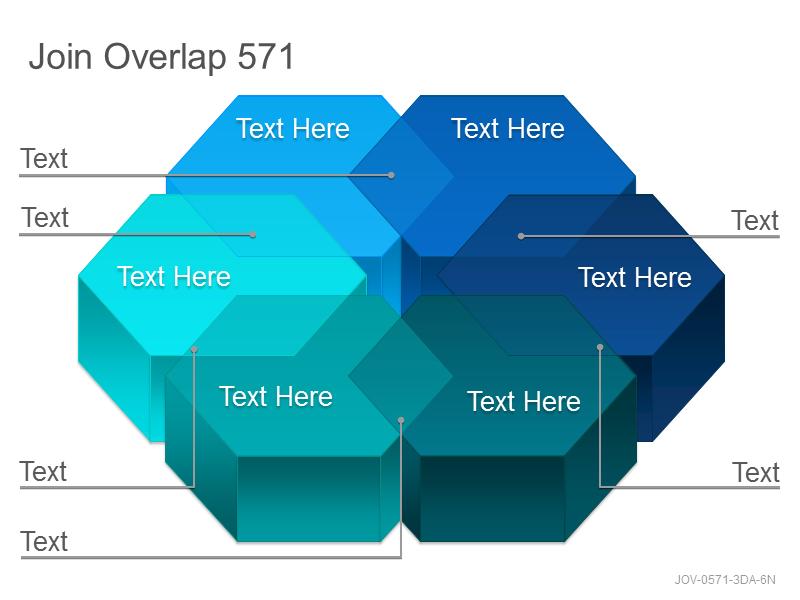 Join Overlap 571