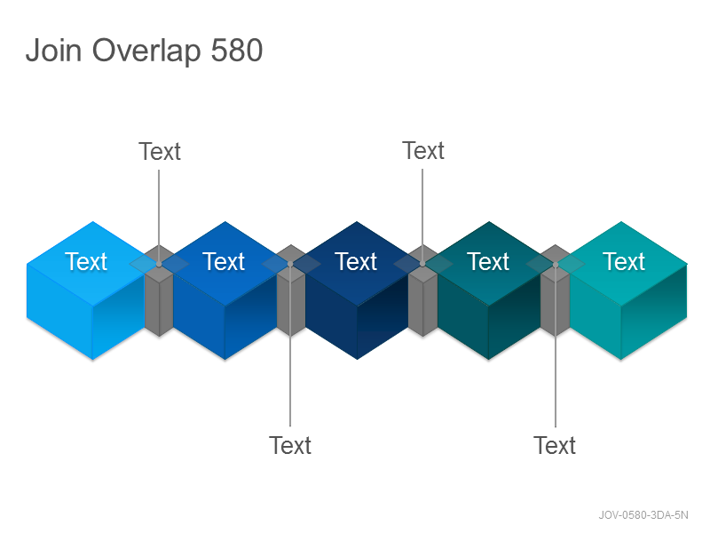 Join Overlap 580