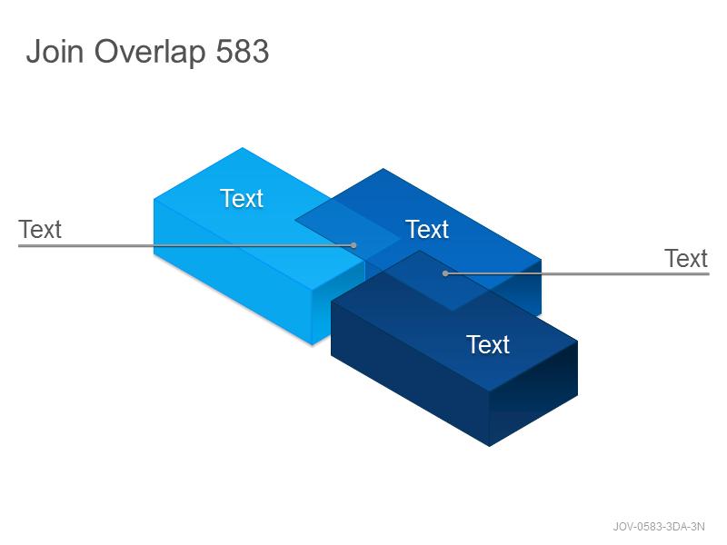 Join Overlap 583