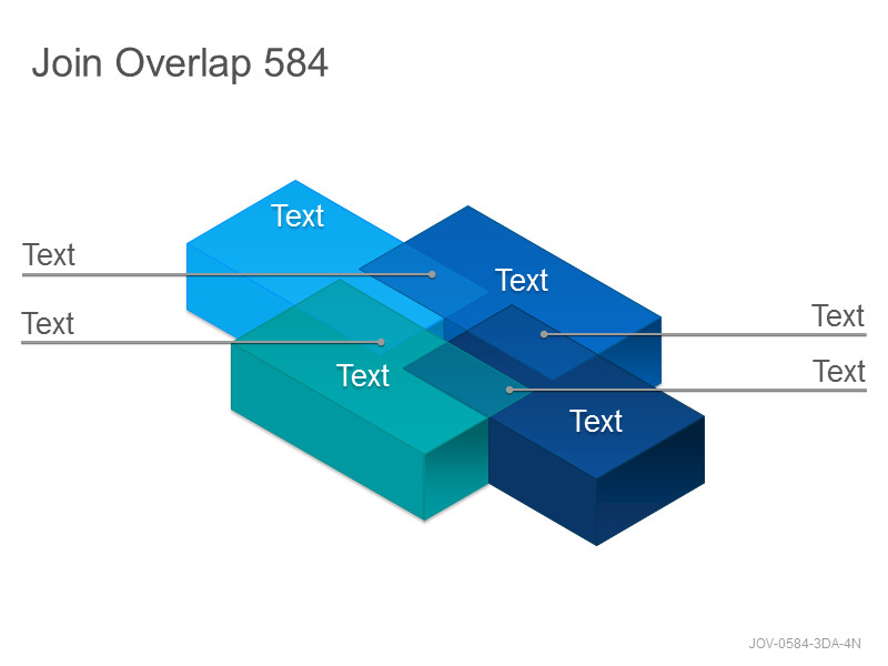 Join Overlap 584