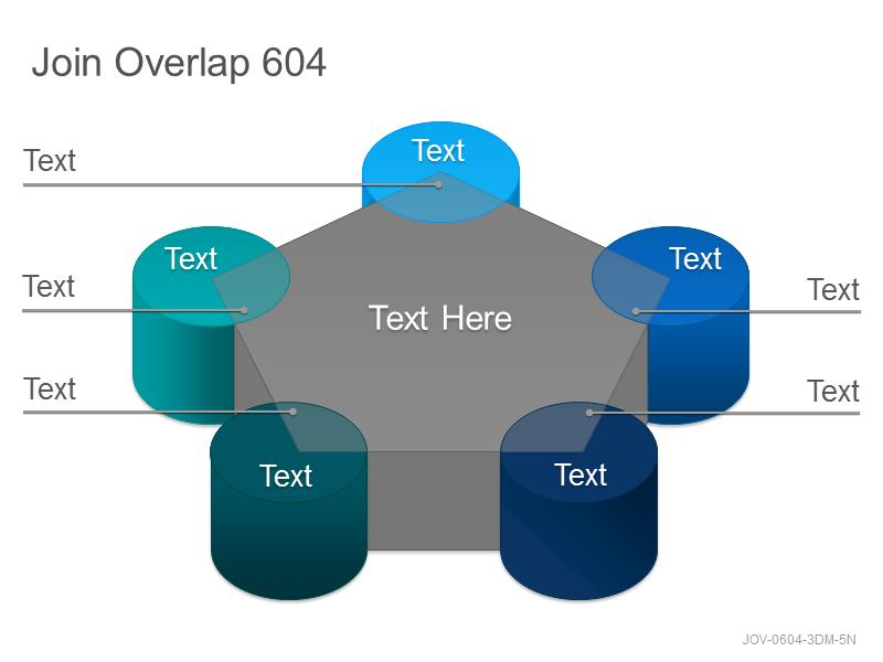 Join Overlap 604