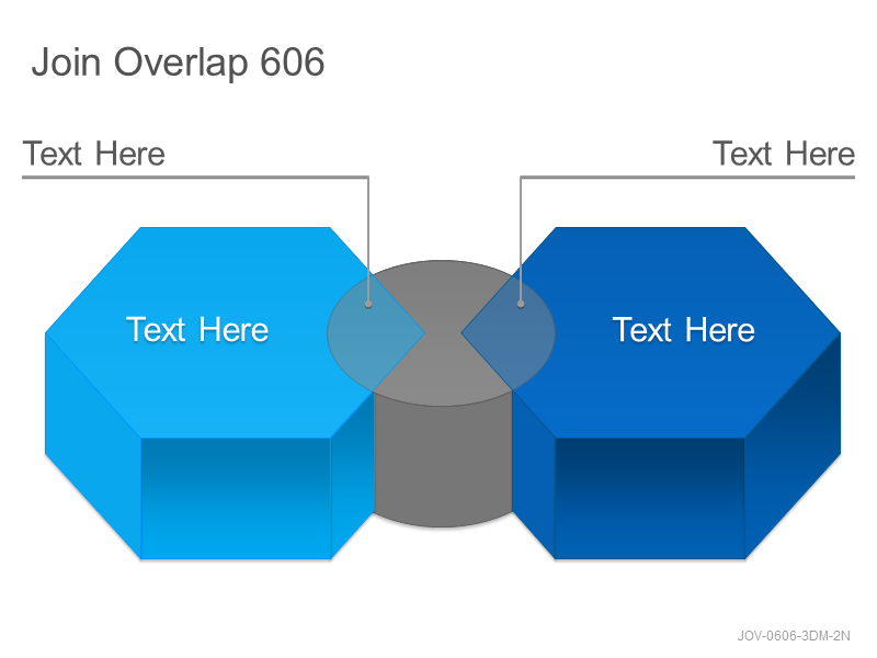Join Overlap 606