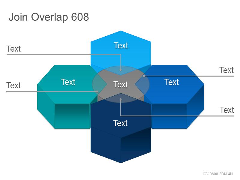 Join Overlap 608