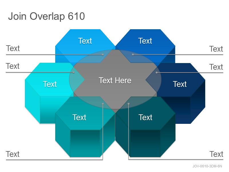 Join Overlap 610
