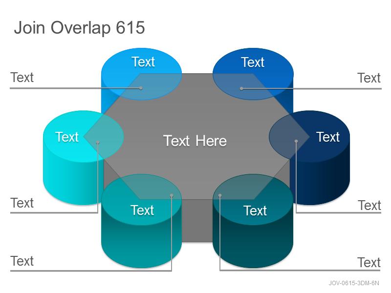 Join Overlap 615