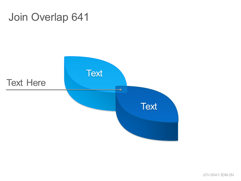 Join Overlap 641