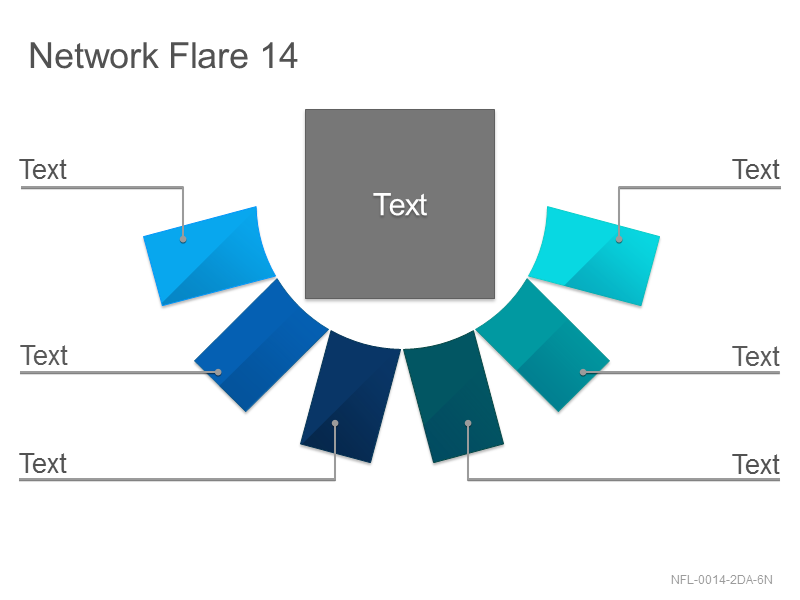 Network Flare 14