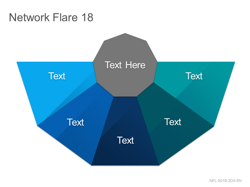 Network Flare 18