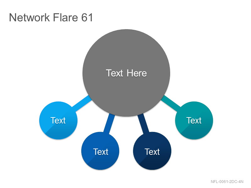Network Flare 61