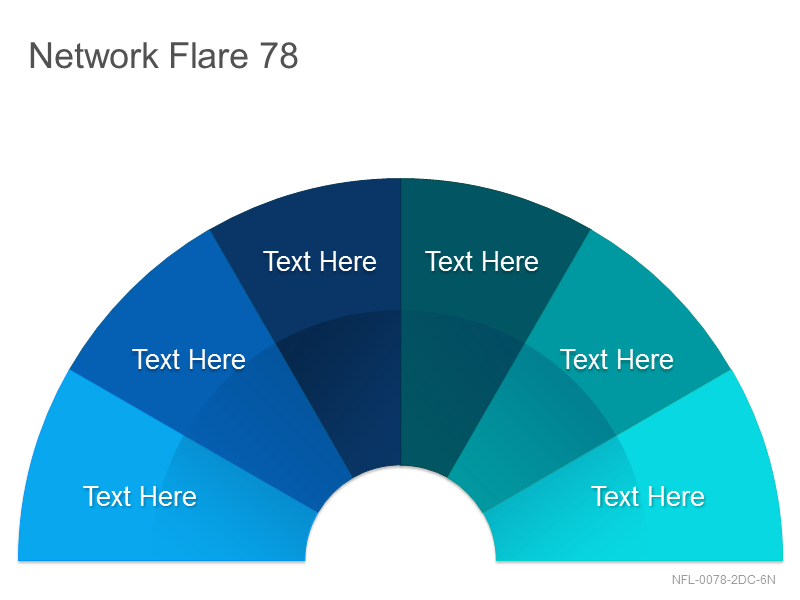 Network Flare 78