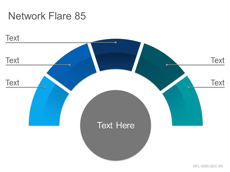 Network Flare 85