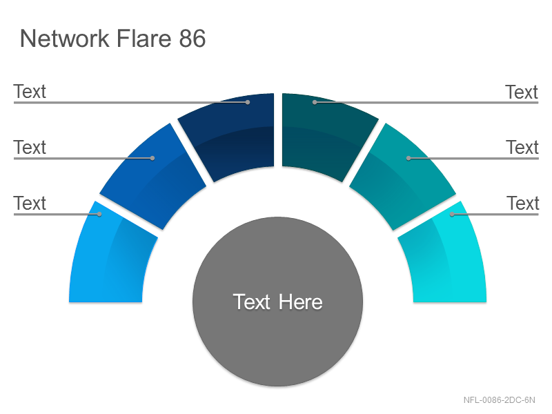 Network Flare 86
