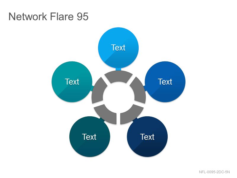 Network Flare 95