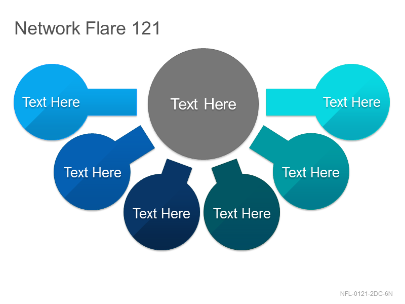 Network Flare 121